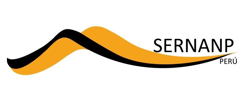 Logo SERNANP